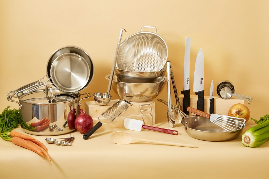 Best Cooking Set for Your Needs