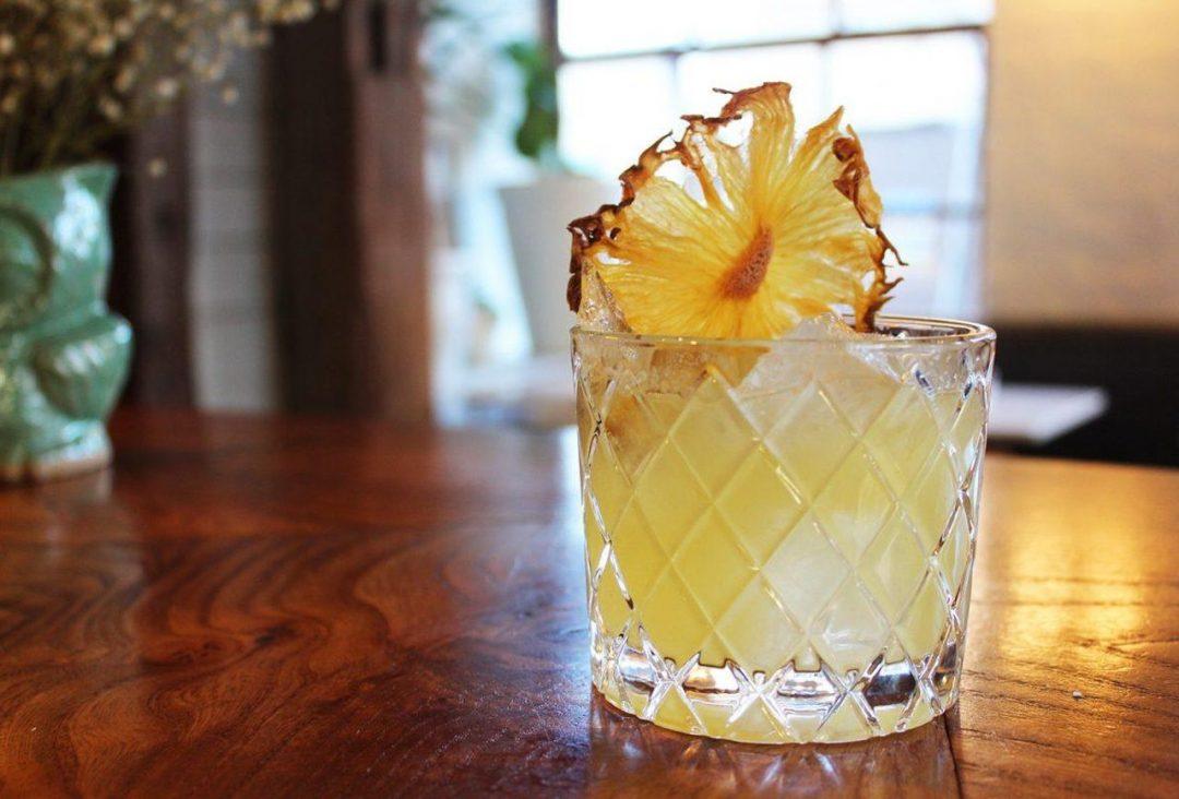 Mocktails Aren't Just For Kids Anymore