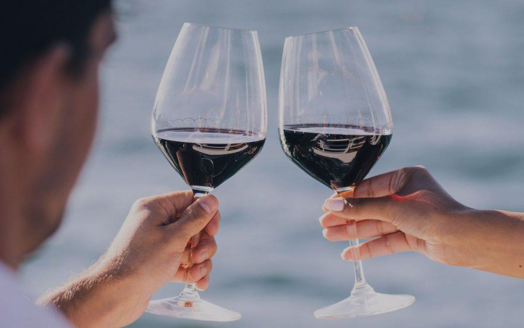 Wines that Impress