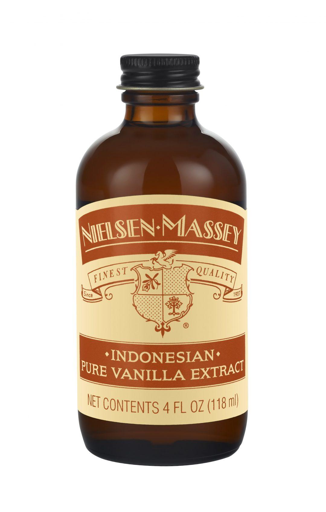 Indonesian Pure Vanilla Extract