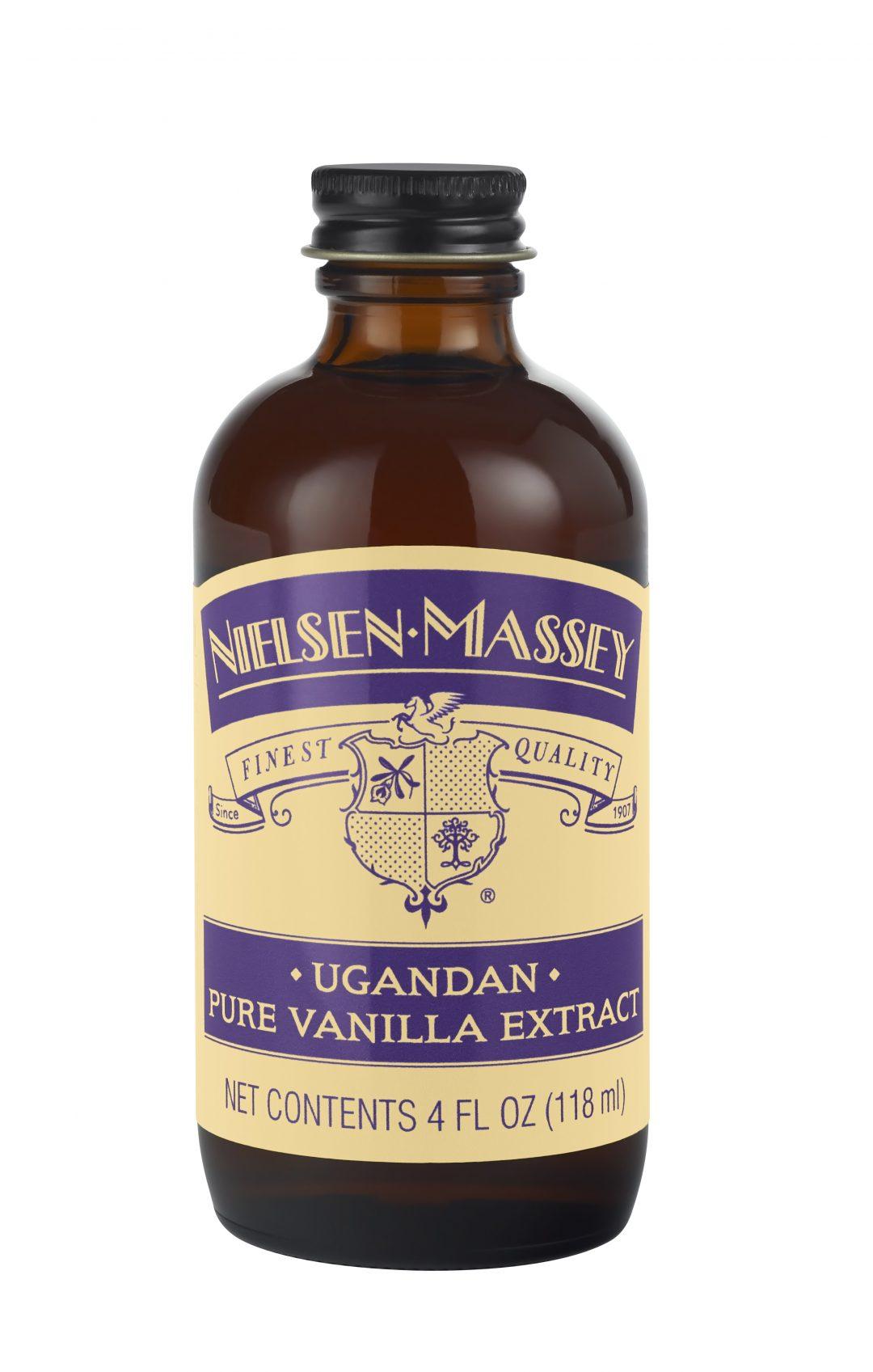 Ugandan Pure Vanilla Extract