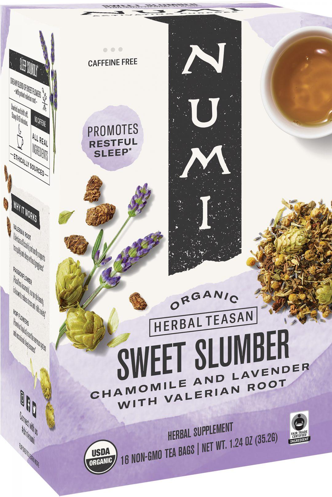 Sweet Slumber Tea