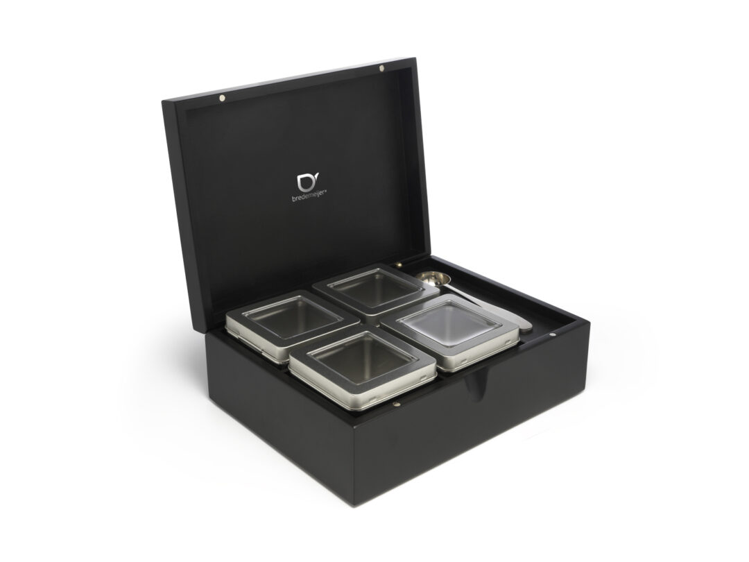 Bredemeijer Tea Box
