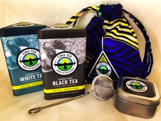 Get Loose Travel Tea Kit