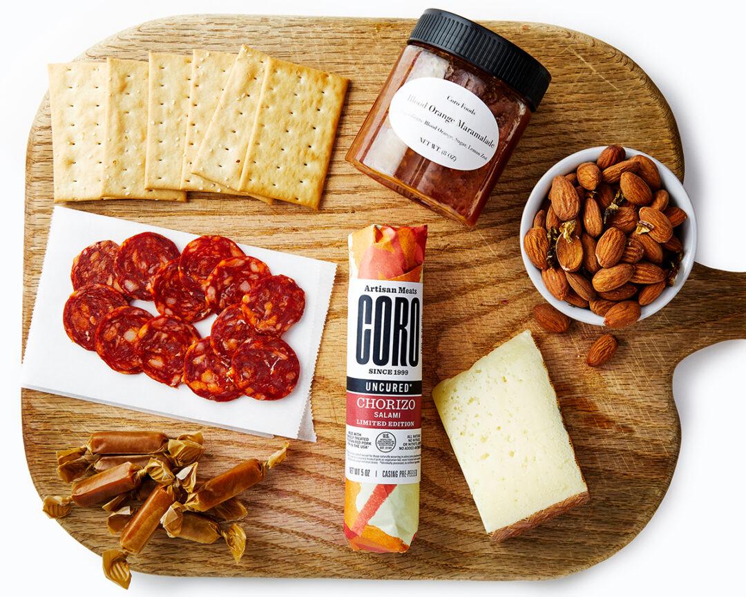 Valentine's Day Gourmet Box