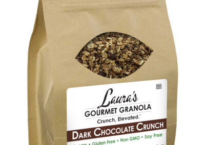 Limited Edition Dark Chocolate Crunch Granola