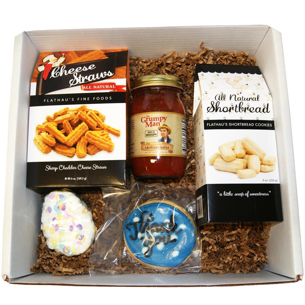 Pine Belt Easter Gift Box