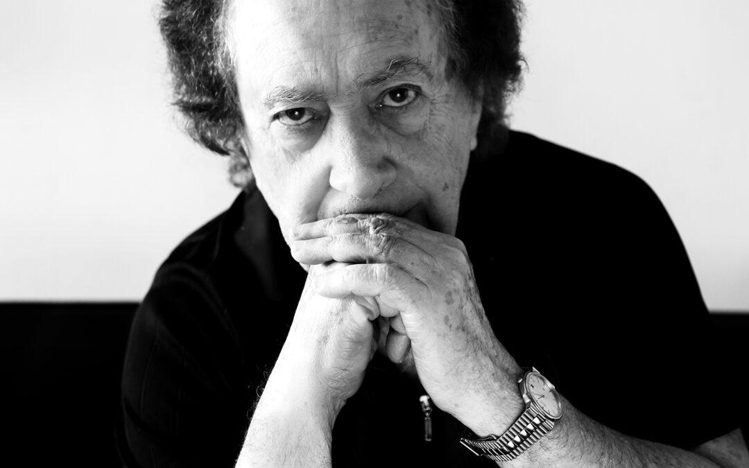 Opera Joe Interviews José Serebrier