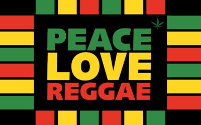 Reggae BBQ Playlist