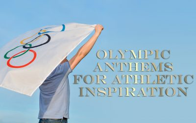 Olympic Anthems for Athletic Inspiration