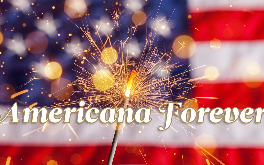Americana Forever!